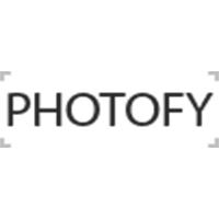 Photofy - Photography  HTML5 Template
