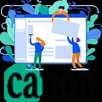 Canon - SAAS Company Full Starter Kit - PHP Script