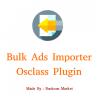 bulk-ads-importer-plugin-for-osclass