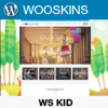 WS Kid –  WooCommerce Wordpress Theme