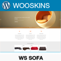 WS Sofa –   Furniture WooCommerce Theme