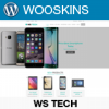 WS Tech – Tech WooCommerce Theme