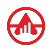 Arrow Statistic Logo