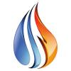 3d-water-drop-logo