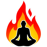 Yoga Logo 18