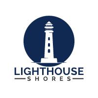 Lighthouse Shores Logo Design