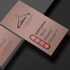 high-end-boutique-business-card