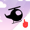 copter-up-ios-app-template