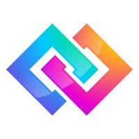 Infinity Loop Logo Design 6