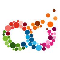 Infinity Loop Logo Design 7