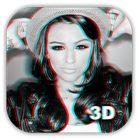 3D Effect Photo Maker - Android App Template