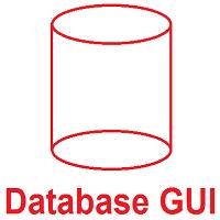 Database GUI - PHP Script
