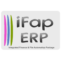 iFapERP - Java Source Code