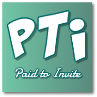 Paid To Invite PHP Script