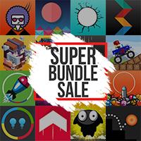 Super Bundle Sale Buildbox Templates