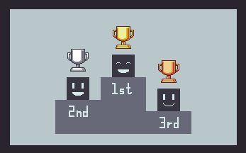 Trophy Cups Pixel Graphics Pack Screenshot 1