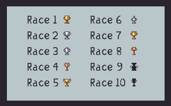 Trophy Cups Pixel Graphics Pack Screenshot 3