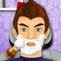 Beard Salon - Unity Game Source Code