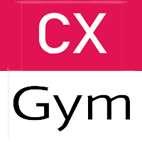 CX-Gym - Gym Content Management System