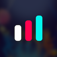 TikStats - iOS App For TikTok