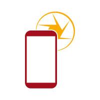 Mobile Camera Photography Logo 70