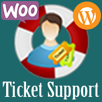 Order Support Ticket Management For WooCommerce