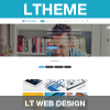 LT Web Design - Joomla Template