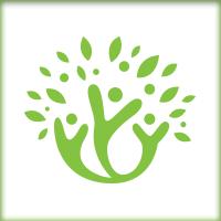 People Tree Logo Template