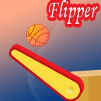 Flipper Basketball Unity Source Code