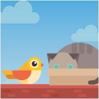 Alley Bird -  Unity Game Source Code
