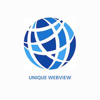UniqueWebView For iOS