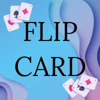 Flip Card - Match-Up iOS Game Template