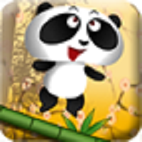 Flying Panda  Game Android With AdMob Ads