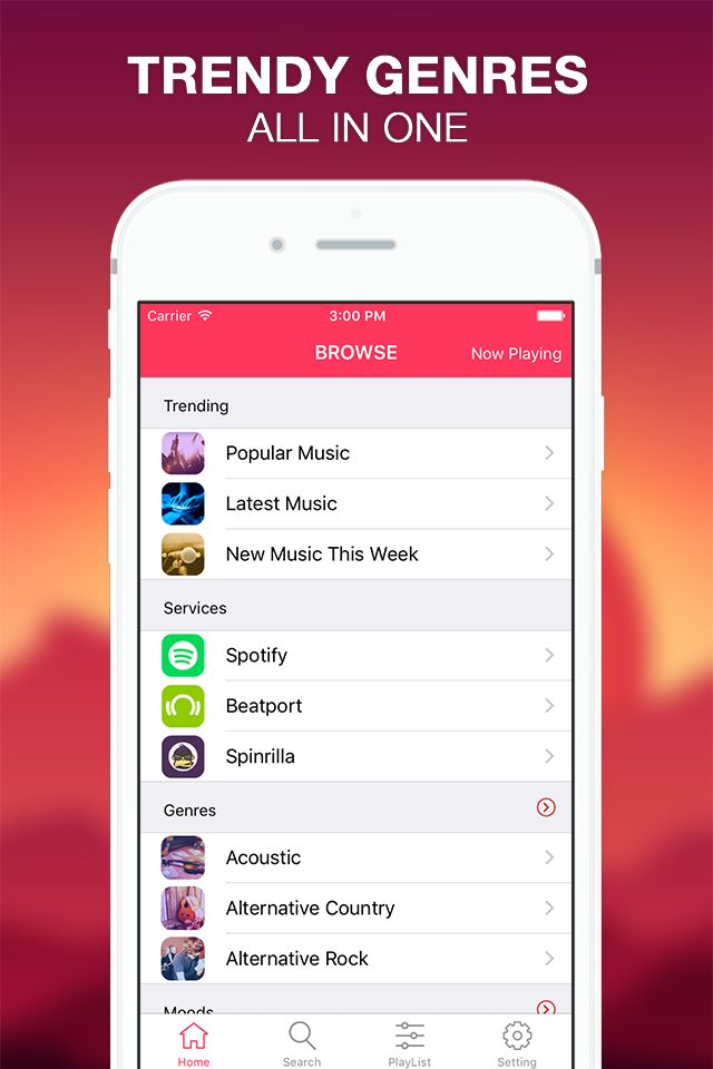 Apps To Listen To Music Offline Free Iphone