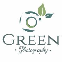 Green Photography Logo