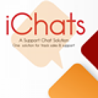 iChats Support Chat Solution