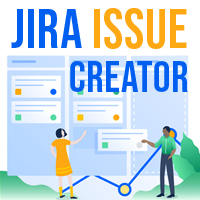 JIRA Issue Creator PHP