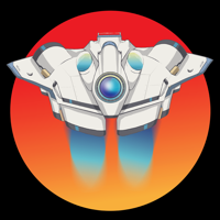 Galactic Travel - iOS Game Template