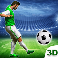 Soccer Game 3D - Complete Unity Project