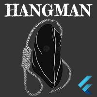 Hangman Game - Flutter Template