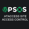 htaccess-site-access-control-wordpress-plugin