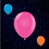 Inflate Balloon - iOS Source Code