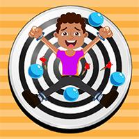 Human Wheel - Complete Unity Source Code