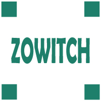 Zowitch - Creative Personal Page