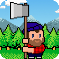 Woodcutter - Unity Complete Game Source Code