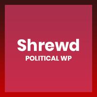 Shrewd - Responsive Political WordPress Theme