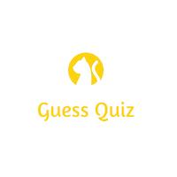 Guess Quiz - iOS Source Code