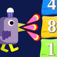 Chicken vs Blocks - Android Studio