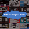 40-mobile-templates-bundle