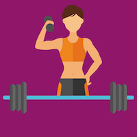 Home Workout iOS Objective-C